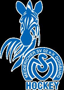 MSV Duisburg 02 Hockey e.V.