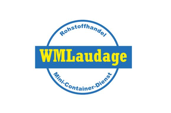 Poltercontainer WM Laudage
